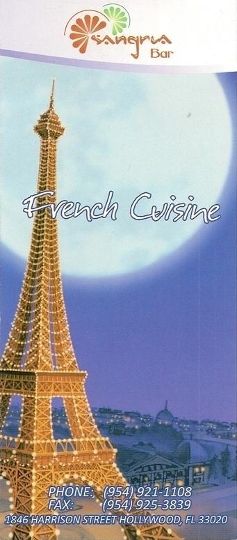French Cuisine & Richard's Motel