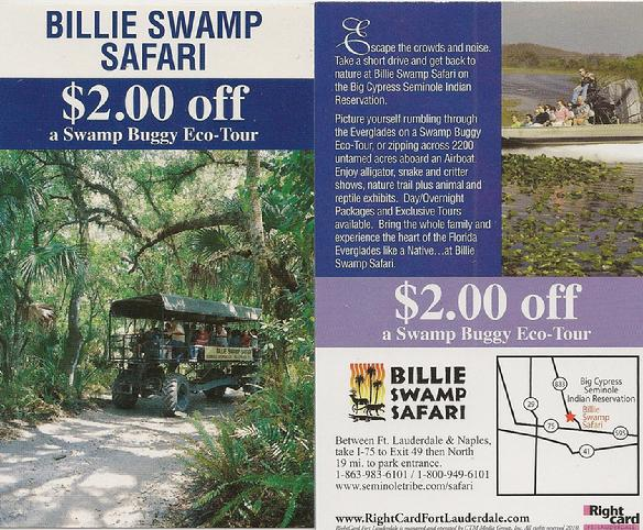 Billie Swamp