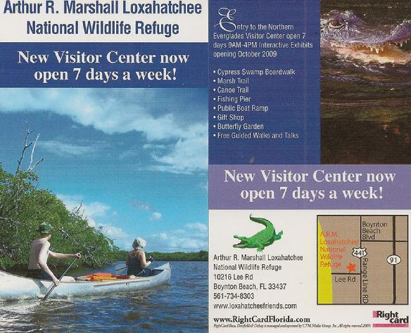 Marshall Loxahatchee